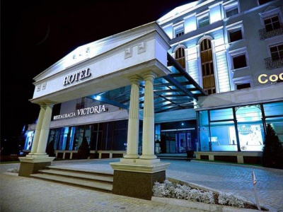 Best Western Grand Hotel & Meeting Center