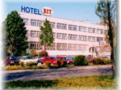 Ośrodek Szkoleń Informatycznych Statystyki Hotel - BIT