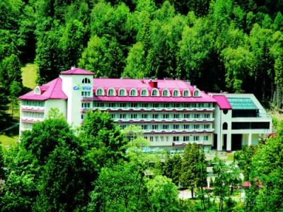Centrum Zdrowia, Urody i Rekreacji Geovita