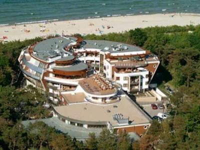Hotel SPA & FAMILY Dom Zdrojowy