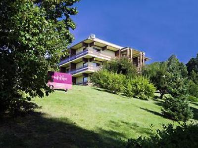 Hotel Mercure Mrągowo Resort & Spa