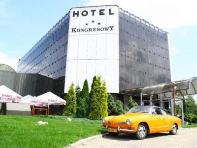 Hotel Kongresowy Centrum Biznesu