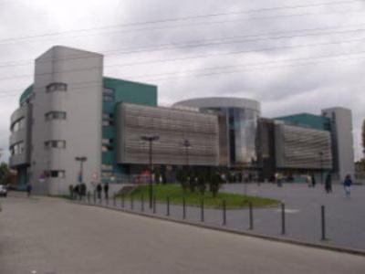 Budynek Wydziału Prawa i Administracji UŚ