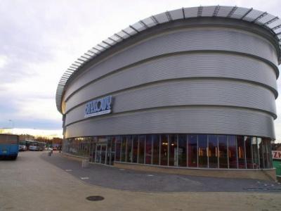 Stylowy Centrum Kultury Filmowej