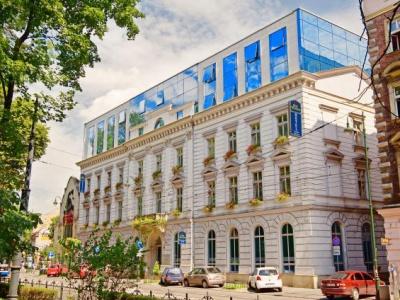 Hotel BEST WESTERN Kraków Old Town