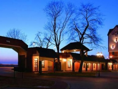 Centrum Konferencyjno - Hotelowe FORT
