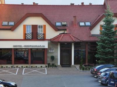 Hotel - Restauracja RAD