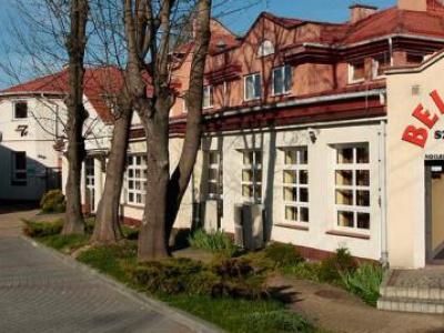 Baza Dydaktyczno - Noclegowa Belferek