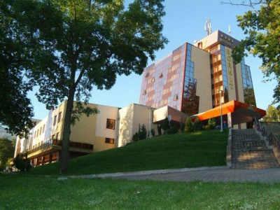 Hotel Bornit  Sport INTERFERIE w Szklarskiej Porębie