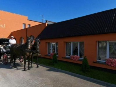 Hotel Hołubowski