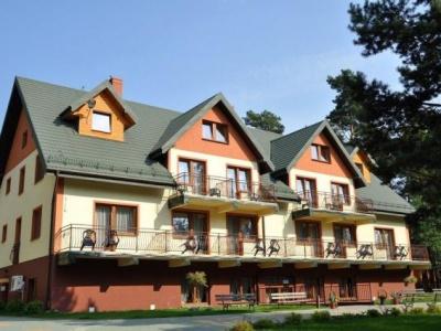 Centrum Wypoczynkowo - Konferencyjne w Augustowie