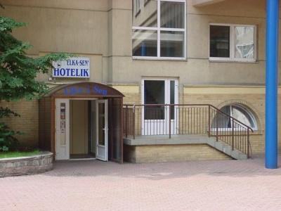 Hotelik Elka-Sen Szczecin
