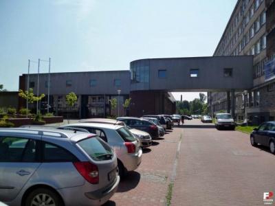 Centrum Edukacyjno-Kongresowe Politechniki Śląskiej