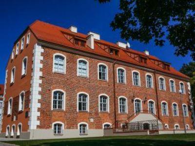 Centrum Konferencyjne Zamek w Szczecinku
