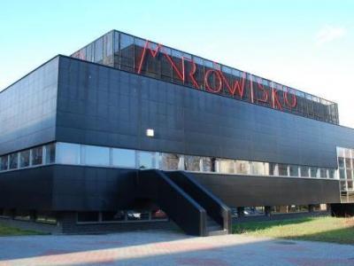Centrum Kultury Studenckiej Mrowisko