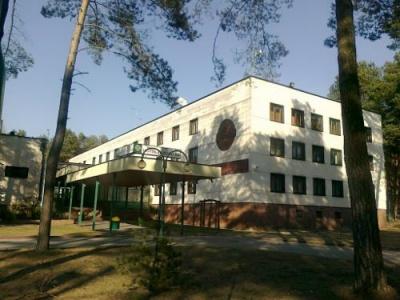 Hotel Gromada Świętokrzyski