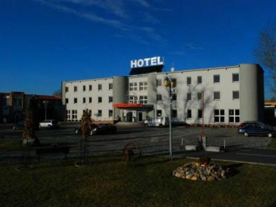 Hotel Dom Kosmonauty