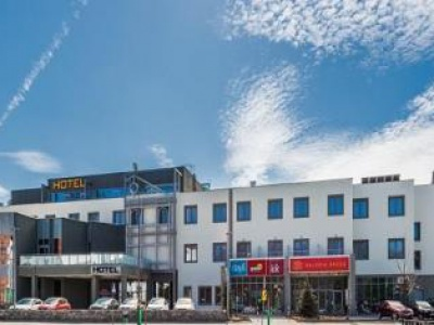 Best Western Plus Brzeg Centrum