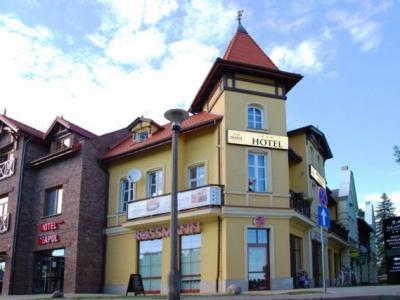Hotel Neopal