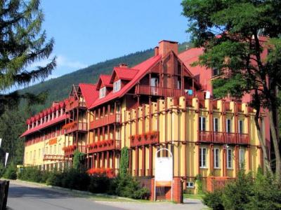 Gronie Ośrodek szkoleniowo-wypoczynkowy w Szczyrku