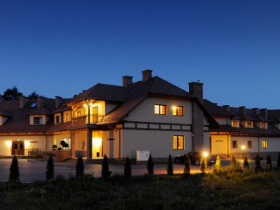 For-Rest Hotel & Restaurant