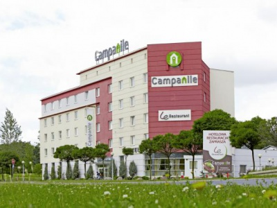 Hotel Campanile Poznań