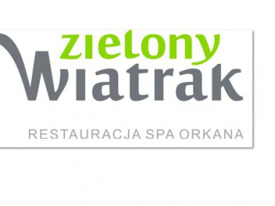 Zielony Wiatrak Restauracja SPA Orkana