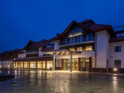 Natura Mazur Hotel & Spa Warchały