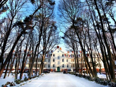 Hotel Cesarskie Ogrody