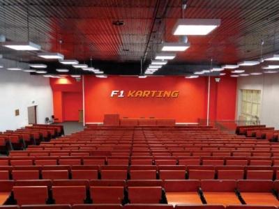 F1Karting Centrum Szkoleniowo-Konferencyjne