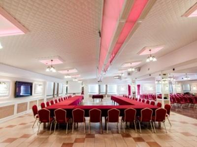 Hotel Senator - Starachowice - Centrum Konferencyjne