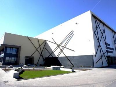 Bydgoskie Centrum Targowo - Wystawiennicze