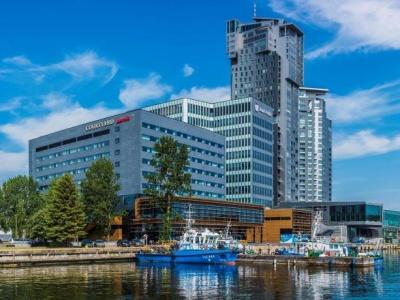 Courtyard by Marriott Gdynia Waterfront