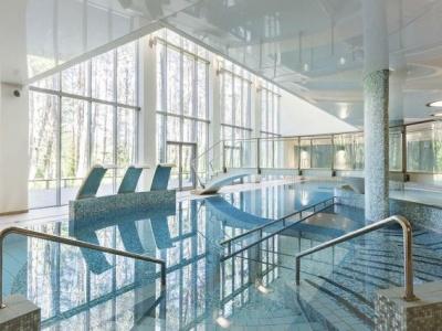 Hotel Uroczysko Spa & Wellness
