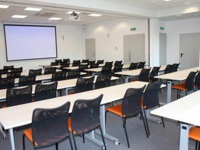 Centrum szkoleniowe w Inkubatorze Przedsiębiorczości Alter