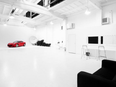 Amos Studio