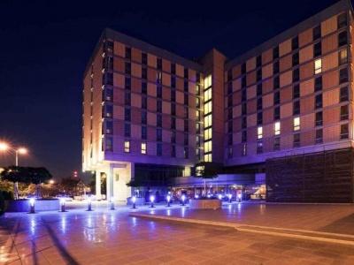 Hotel Mercure Poznań