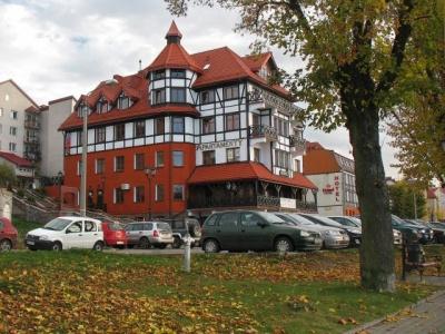 Hotel Kużnia Smaku