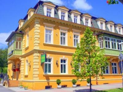 Villa Antica & Villa Elizabeth