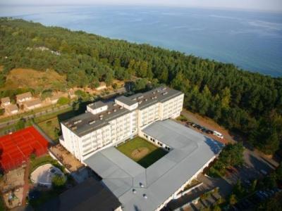 Hotel Astor - Największe Centrum Konferencyjne na Pomorzu
