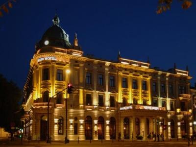 Lublinianka Grand Hotel