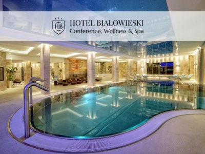 Hotel Białowieski *** Conference Wellness & SPA