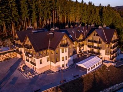Hotel Czarny Kamień Resort & SPA