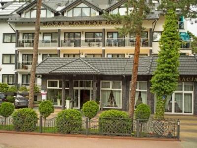 Hotel Morskie Oko - Jurata