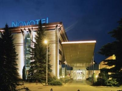 Hotel Novotel Gdańsk Centrum