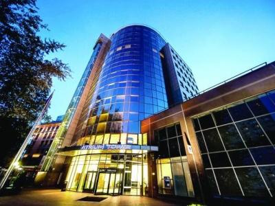 ADN Centrum Konferencyjne Atrium w Warszawie