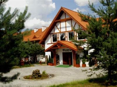 Masuria Hotel& Spa