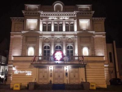 Teatr Polski w Poznaniu