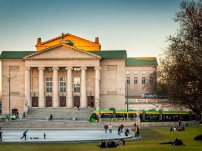 Teatr Wielki im.S.Moniuszki