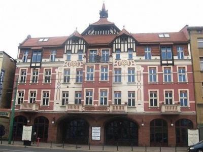 Teatr Nowy w Poznaniu im. Tadeusza Łomnickiego